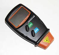 Цифровой фото тахометр, лазерный, DT-2234C+ (измерения частоты оборотов)