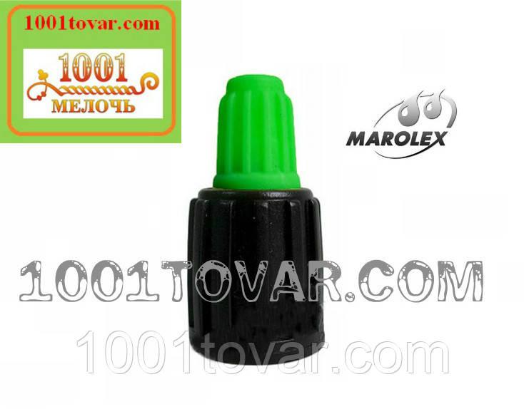 Форсунка для опрыскивателя Marolex Z12/10, 1 мм. (наконечник, головка Маролекс)