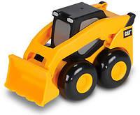 Погрузчик Toy State CAT Pre School инерционная мини-техника (80194)