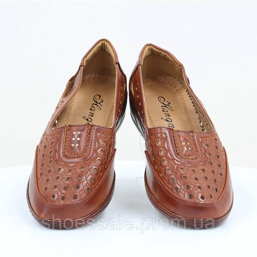 Женские туфли Hangao (49571) 2
