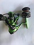 Котушка для спінінга MIFINE HUNTER 4000F, фото 2