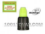 3 шт. форсунки Marolex Z12/20, 2 мм. (красная), Z12/15. 1.5 мм. (салатная) и Z12/10, 1 мм. (зелёная), фото 4