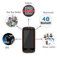 Защищенный смартфон Land rover A8+ Экран 5, 6000mAh, фото 1