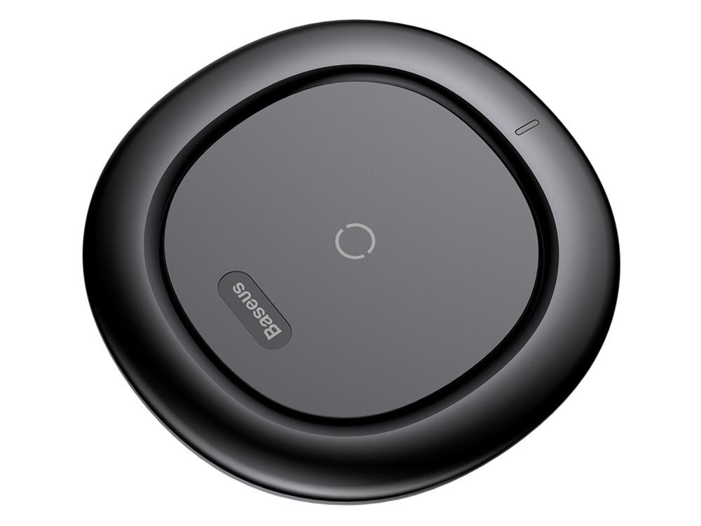Беспроводное зарядное устройство Baseus UFO Black