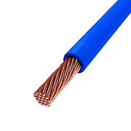 Провод медный ПВ3 4мм ГОСТ, фото 2
