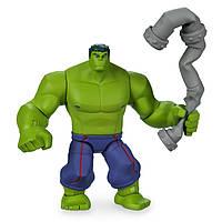 """Фигурка супер-героя Невероятный Халк 16см """"Marvel Toybox"""" от Disney"""