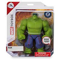 """Фигурка супер-героя Невероятный Халк 16см """"Marvel Toybox"""" от Disney, фото 1"""