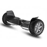 Гироскутер вездеход Z8 с широкими 8 дюймовыми колесами