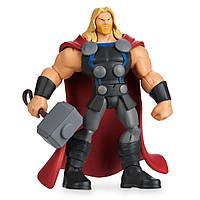 """Фигурка супер-героя Тор 16см """"Marvel Toybox"""" от Disney"""