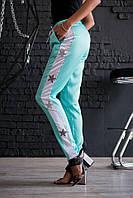Штаны женские спортивные в расцветках 1003, фото 1