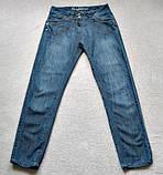 Женские укороченные 7/8 джинсы Boyfriend F& F, фото 4