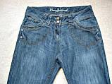 Женские укороченные 7/8 джинсы Boyfriend F& F, фото 2