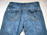 Женские укороченные 7/8 джинсы Boyfriend F& F, фото 6