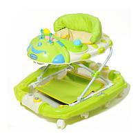 Детские ходунки - качалка Baby Tilly 22188