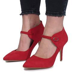 Женские туфли Calvi