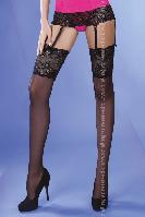 Чулки  Livia Corsetti Fashion
