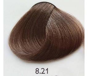 Крем-краска для красоты волос 50 мл-L'Oreal Professionnel Majirel  8.21 Светлый блондин перламутрово-пепельный