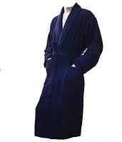 Халаты махровые