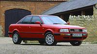 Коврики Audi 80