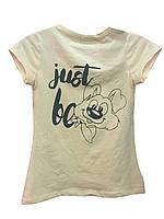 """Детские футболки для девочек """"Звездочка"""", фото 1"""