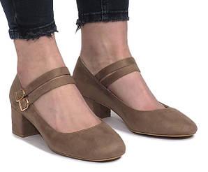 Женские туфли Craine