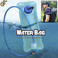"Питна система (гідратор) - ""Water Bag"" - 2 л, фото 1"