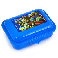 """Ланч бокс детский """"Ninja Turtles"""", 280 мл"""
