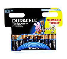 Батарейка минипальчиковая DURACELL TurboMax Power LR03