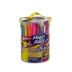 П, Фломастеры волшебные Wham-O Magic Pens Оригинал (США)