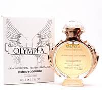 Paco Rabanne Olympea EDP 80ml TESTER (парфюмированная вода Пако Рабан Олимпия тестер )