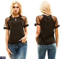 Блуза S-6680