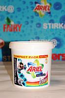 Стиральный порошок Ariel + Lenor 3 kg