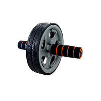Ролик для пресса Power System Ab Wheel PS-4042 Dual-Core (код 147-100235)