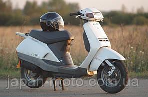 Скутер Хонда Лид 50куб.см. (цвет белый)