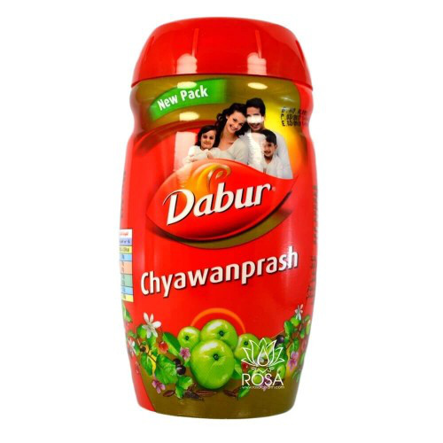 Пищевая добавка Чаванпраш Дабур, цена 185 грн., купить в Одессе ...
