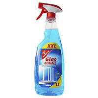 G&G средство для чистки окон и зеркал, 1 л