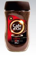 Cafe d'Or Classic кофе растворимый, 200 г