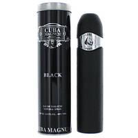 Туалетная вода мужская Cuba Magnum Black, 130 мл