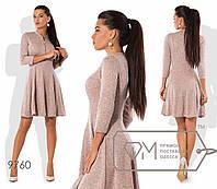 Платье DM-9760
