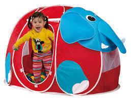 Домики и палатки игровые (150)