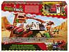 Приключения в каньоне Dinotrux Mattel DWC84