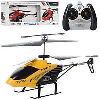 Вертолет на р/у, аккумуляторный, 23см, запасные лопасти, гироскоп, TY921