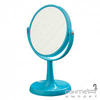 Зеркало для ванной круглое в цветах Trento