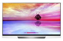 Телевизор LG OLED65E8PLA (120Гц,4K, Smart, Glass Design, a9 Processor, HDR10, AI ThinQ, Dolby Atmos, 4.2 60Вт), фото 2