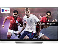 Телевизор LG OLED55E8PLA (120Гц,4K, Smart,Glass Design, a9 Processor, HDR10, AI ThinQ, Dolby Atmos, 4.2 60Вт)