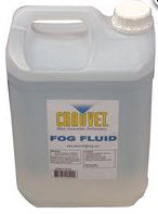 Жидкость для дым машин CHAUVET Fog Fluid FJ5