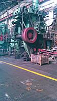 Пресс кривошипный горячештамповочный K8542 1600т