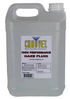 Жидкость для генератора тумана CHAUVET HAZE FLUID HJ5