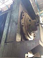 Горячий штамповочный пресс SMERAL LKM 2500