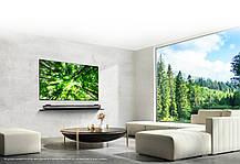 Телевизор LG OLED77W8PLA (120Гц,4K Smart,Wallpaper Design, a9 Processor HDR10, AIThinQ, Dolby Atmos 4.2 60Вт), фото 3